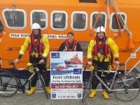 Time To Get On Your Bike To Help Fenit Lifeboat