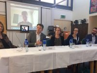 IT Tralee Hosts 'Steps To Success' Networking Event For Students