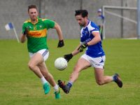 Kerins O'Rahillys Game To Be The Opener In Championship Double-Header