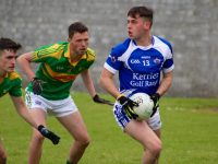 Kerins O'Rahillys To Face Familiar Opposition In Semi-Final