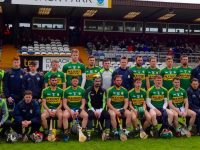 Kerry Hurlers Get Back On Track With Victory Over Westmeath