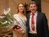 Caoimhe's Coming Home To Kerry As London Rose