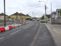 Mitchels Road Closed To Traffic Until June 2