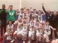 Mercy Mounthawk Basketballers Win All-Ireland Schools Title