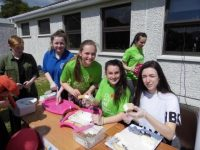 PHOTOS: Pres Students Raise Funds For Arthritis Organisation With Sports Day