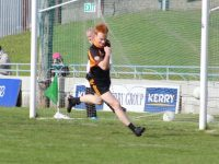 PHOTOS: O'Rahilly's In Relegation Dogfight After Loss To Great Rivals Stacks