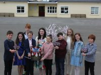 Caherleaheen Pupils Looking Forward To Fashion Show
