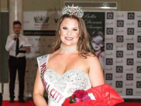 Former Presentation Tralee Student Is Crowned Miss Hull 2017