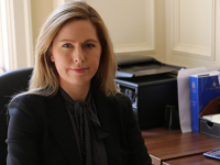Tralee Woman Appointed Coroner For South And East Kerry