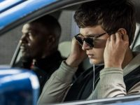 McCann At The Movies: 'Baby Driver' — Close, But No Cigar