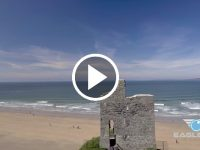 WATCH: Ballybunion In The Sun Never Looked So Good In This Drone Footage