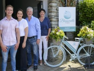 New Business To Attract Tourists To Blennerville Village