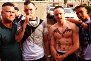 McCann At The Movies: 'Cardboard Gangsters' Is A Welcome Break From Blockbusters