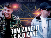 Fabrik Welcomes Tom Zanetti For Leaving Cert 'Blowout'