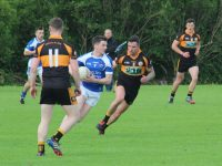 PHOTOS: O'Rahillys Take The Points In Local Derby Against Stacks