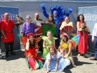 Families To Flock To Kilflynn This Weekend For Fairy Festival