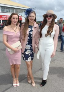 PHOTOS: More Style From Listowel Races Ladies Day (Part 2)