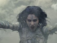 McCann At The Movies: Dark Universe Gets Off To Lacklustre Start With 'The Mummy'