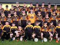 The Austin Stacks squad heading to Féile this weekend. Back Row-Evan Foley, John Duggan, Conor Kirby, Joey Nagle, Conor Horan, Jordan Kissane, Brian McElligott, Armin Heinrich, Ruairi OConnell, Cian Dillane, Cillian Litchfield.  Middle Row-Kevin Barry, Leon Gallacher, Enda Cahill, Josh Lynch, Dean Rusk, Ben Quilter, Shane Bastible, Gavin Slattery, Sean Collins, Gearoid Killgallon.  Front Row-James Charles, Declan Lacey, Jack Doyle, Dylan Hurley, Daragh Moriarty, Michael Lesniak, Johnny Feeley, Donnacha Fox, Caydon OMahoney, Donnacha Sayers.