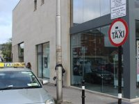 Taxi Drivers Meet With TDs And Councillors About Rank Issue