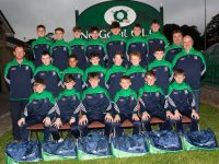 Talented Na Gaeil Players Off To Féile This Weekend
