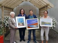 A Summer Soirée Of Art And Music With Tralee Art Group