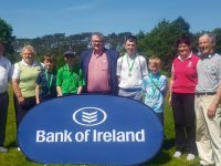 Tralee Golf Club Youngsters Win Munster Skills Title