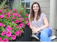 Tralee Woman To Travel To Paris To Help Homeless Refugees