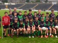Churchill U12 Munster Super Blitz, Killarney.