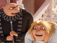 McCann At The Movies: 'Despicable Me 3 Is Fun For The Family