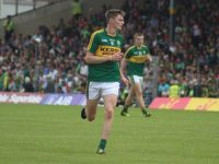 Kerry Minor Side For Clash With Cavan Named
