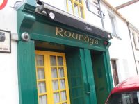 Roundys Bar Closes…But Will Open Again In Two Weeks