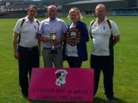John Mitchels To Host Sandra Keane Memorial Football Tournament