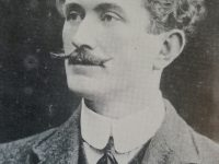 Thomas Ashe.