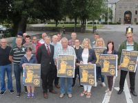 Sinn Féin Organises Protest Over Waste Collection System