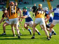 REPORT: Stalemate Between St Brendan's And Abbeydorney