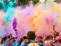 Still Time To Register For Sunday's Charity Colour Run In Tralee