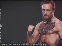 WATCH: Local Musician Noel's Revamped Tribute To Conor McGregor