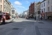 Public Consultation On Taxi Ranks And Pedestrianising The Mall Begins