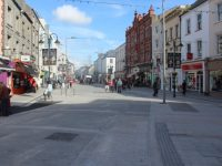 Councillors Vote For Daytime Pedestrianisation Of The Mall