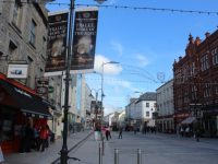 Do you want the Mall pedestrianised during the day?