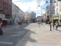 Chamber Alliance Surveys Businesses On The Mall/Bridge Street Pedestrianisation
