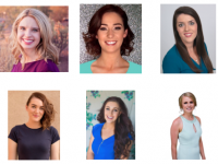 PHOTOS: Meet The Rose Of Tralee Contestants (Part One)
