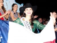 Texas Is The Bookies' Favourite To Win Rose Of Tralee