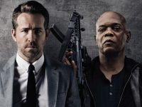 McCann At The Movies: The Hitman's Bodyguard Is A Highly Entertaining Rollercoaster Ride!