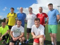 The TopTable Tralee team. Photo by Dermot Crean