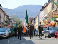 Commemoration in Kenmare 2016