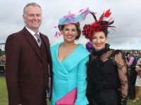PHOTOS: All The Style Winners From Ladies Day In Listowel