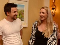 Tralee Couple Wins €10,000 Towards Their Wedding Day