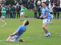 REPORT/PHOTOS: Na Gaeil Heartache As They Fall To Firies Firepower
